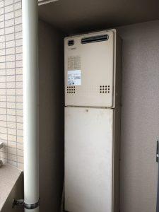 ノーリツ 給湯器交換 買い替え 福岡市 価格