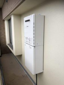 ノーリツ 給湯器取替え 最安 値段 福岡